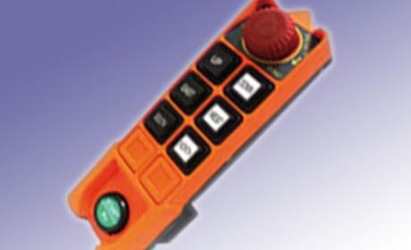 ریموت کنترل مدل SAGA-L10A