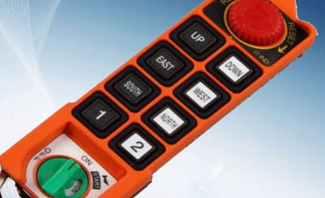 ریموت کنترل مدل SAGA1-10
