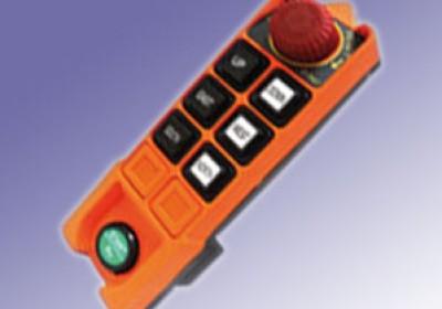 ریموت کنترل مدل SAGA_L8A